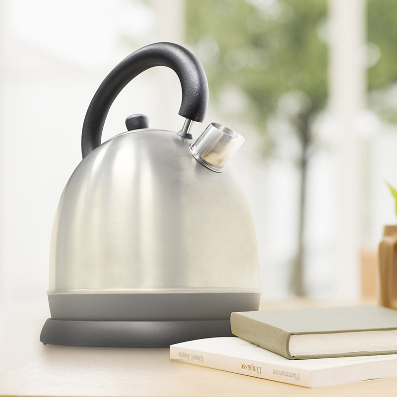 康钛純钛電熱水壺