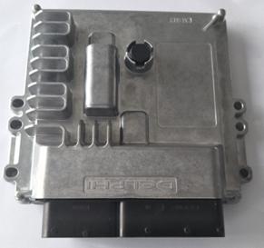 整车控制器DCM6.24