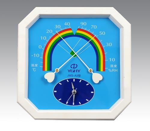 温湿度表JWS-A3型