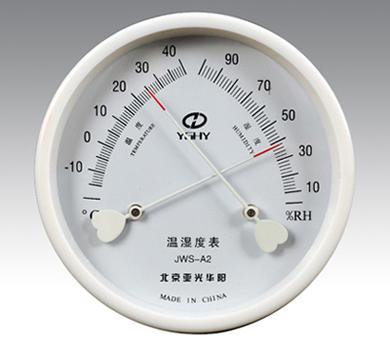 温湿度表JWS-A2型