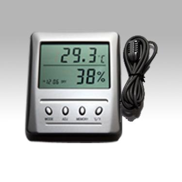 电子温湿度表WSB-2-H2