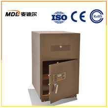 Cash Box Digital Finance Safe