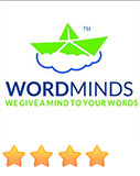 WORDMINDS TRANSLATIONS