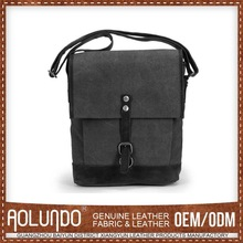 Leather Bag($12)