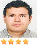 Rodrigo Ortiz Sanchez