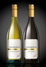 Goldridge Reserve New Zealand Marlborough Sauvignon Blanc