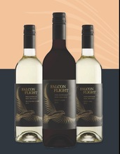 Falcon Flight -New Zealand Wine