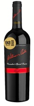 WINEMAKER'S SPECIAL RESERVE RED WINE FROM CHILE
