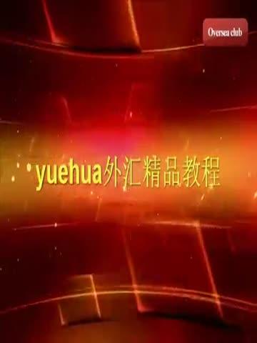 外匯保證金:技術分析的5種利器(核心5大課程-1) by邵悅華老師