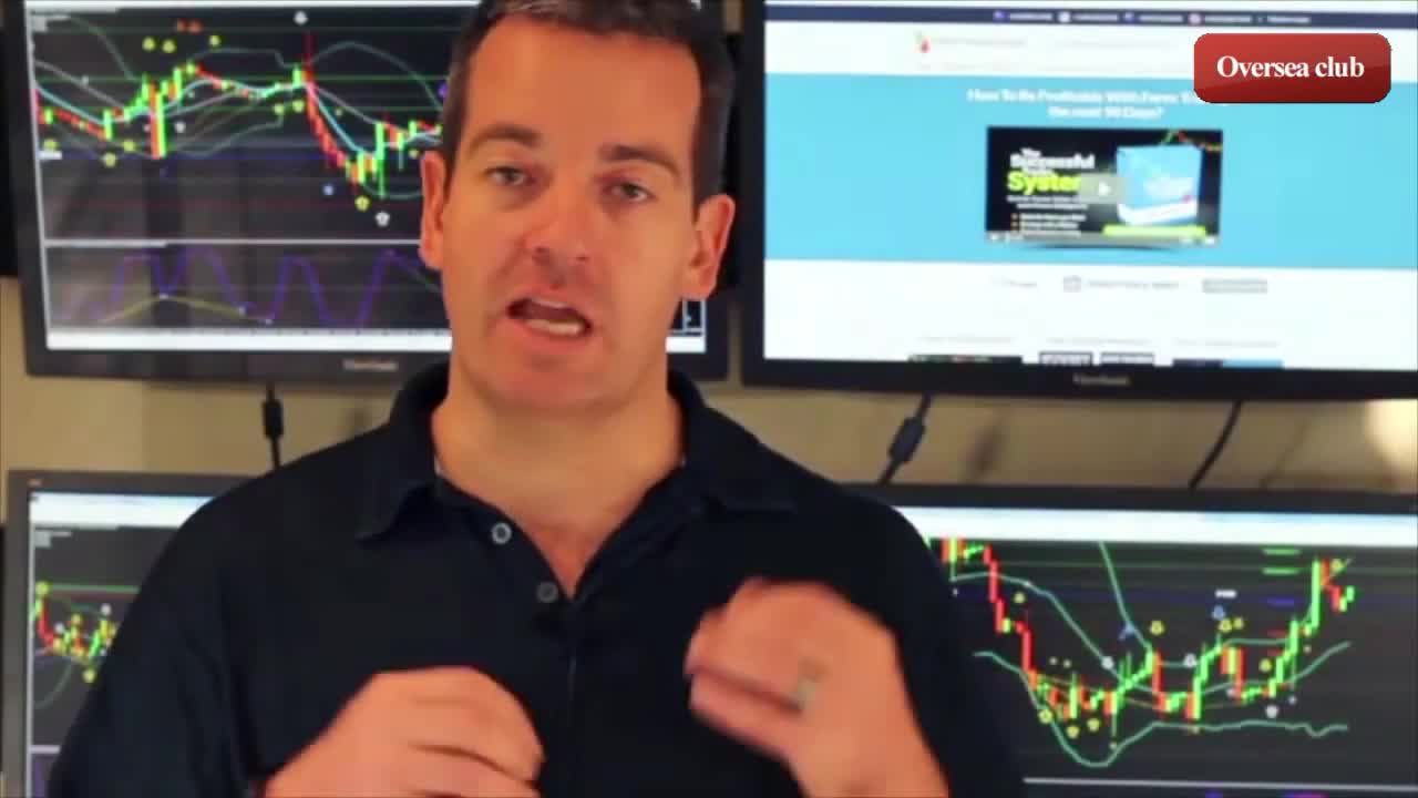 What you need to do to be a good Forex Trader