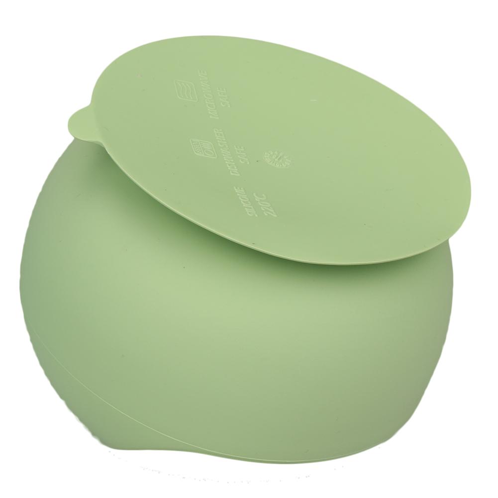 Picture of 儿童碗勺套装 儿童吸盘碗 婴儿辅食碗-AT002