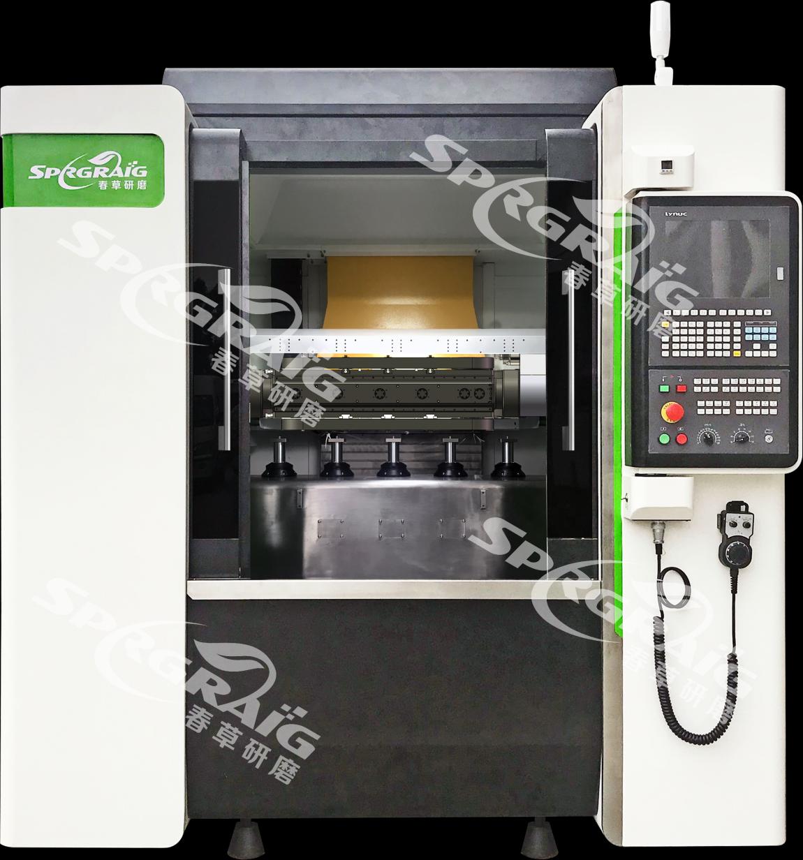 数控砂光机 CC-5-SG-10