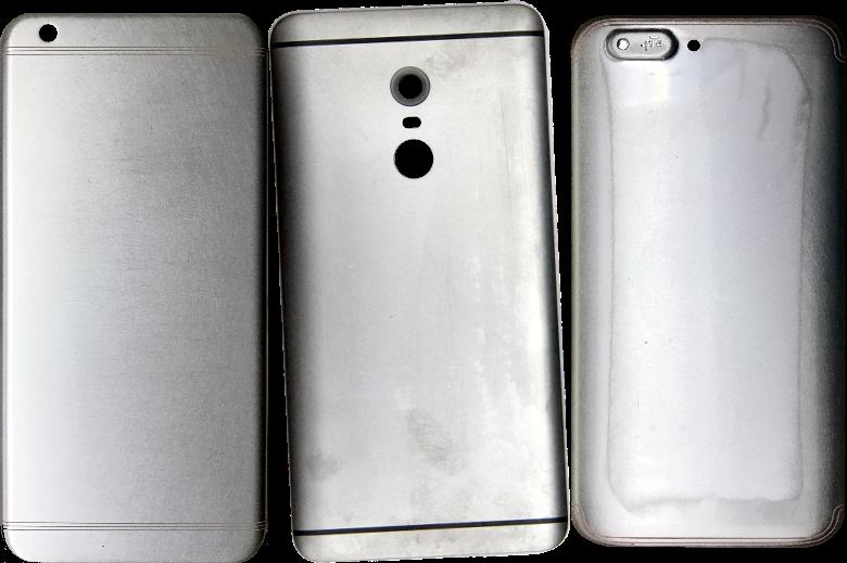 铝合金—雾面、镜面研磨工艺说明