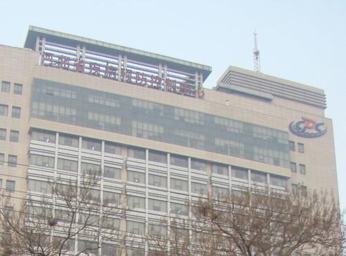 河北省疾病预防控制中心避雷塔工程