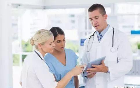 医院管理信息系统(HIS)