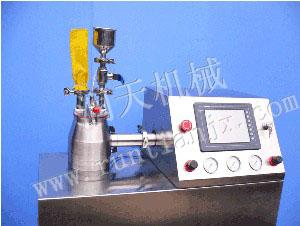 SHK-B系列高配型湿法快速制粒机