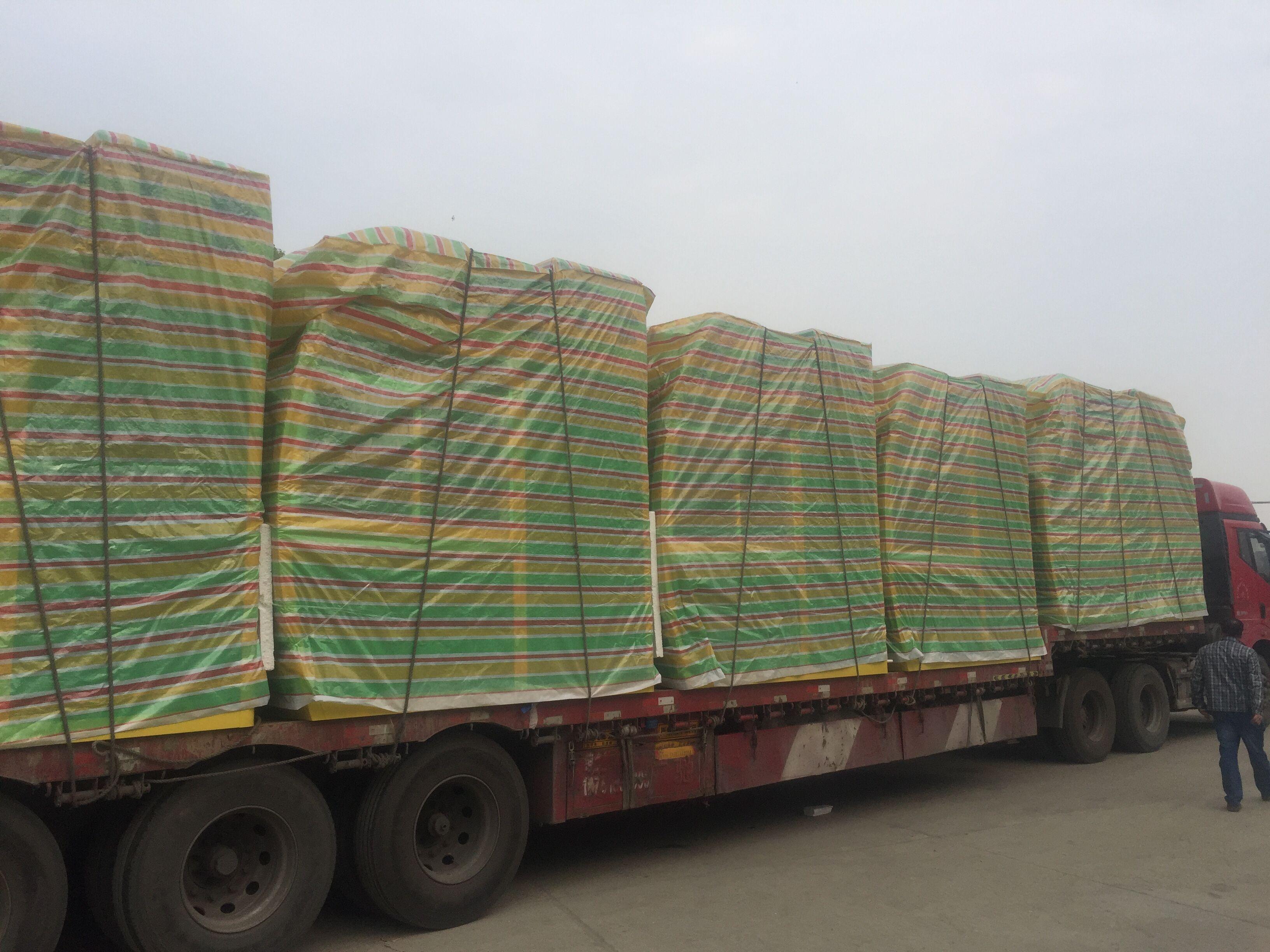 成都到北京物流专线运输合作伙伴四川万控电气成套有限公司