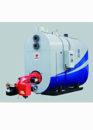 EQV系列真空热水锅炉