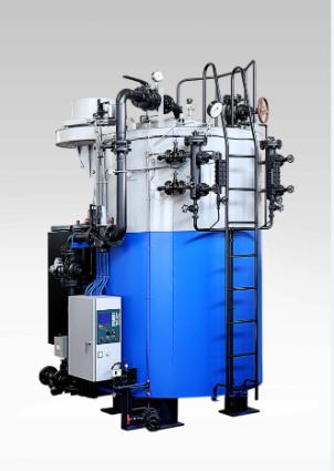 HK、SW系列自然循环水管蒸汽锅炉
