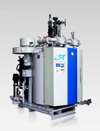 ST系列贯流蒸汽锅炉