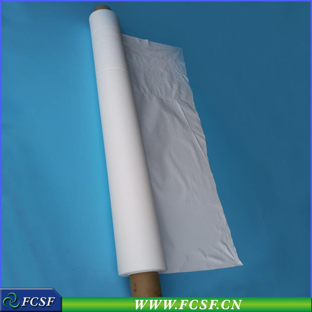 Waterproof Micro Expanded PTFE Membrane for Air Filter