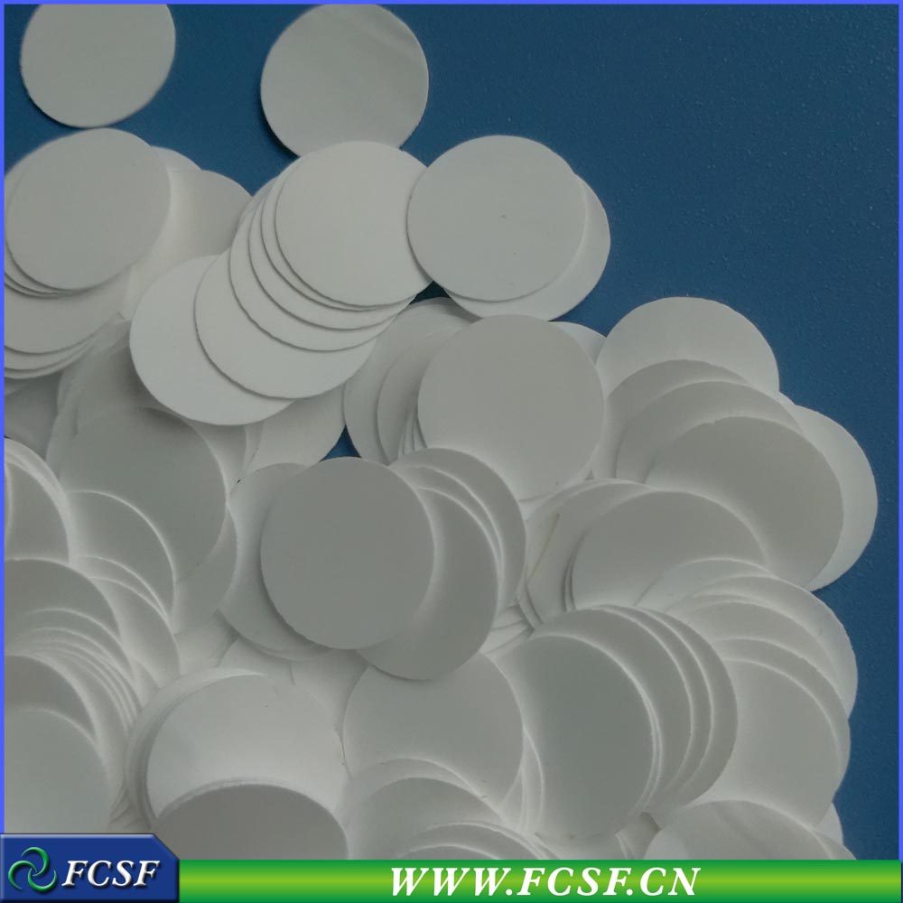 Breathable Vent Membrane