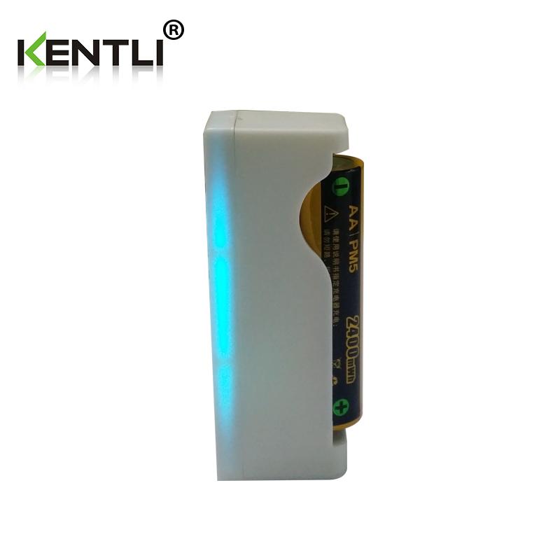 电量测试仪