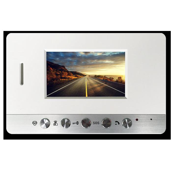 D14301 4.3寸数字室内机