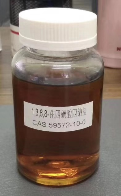 荧光示踪剂—1,3,6,8-芘四磺酸钠盐(PTSA)