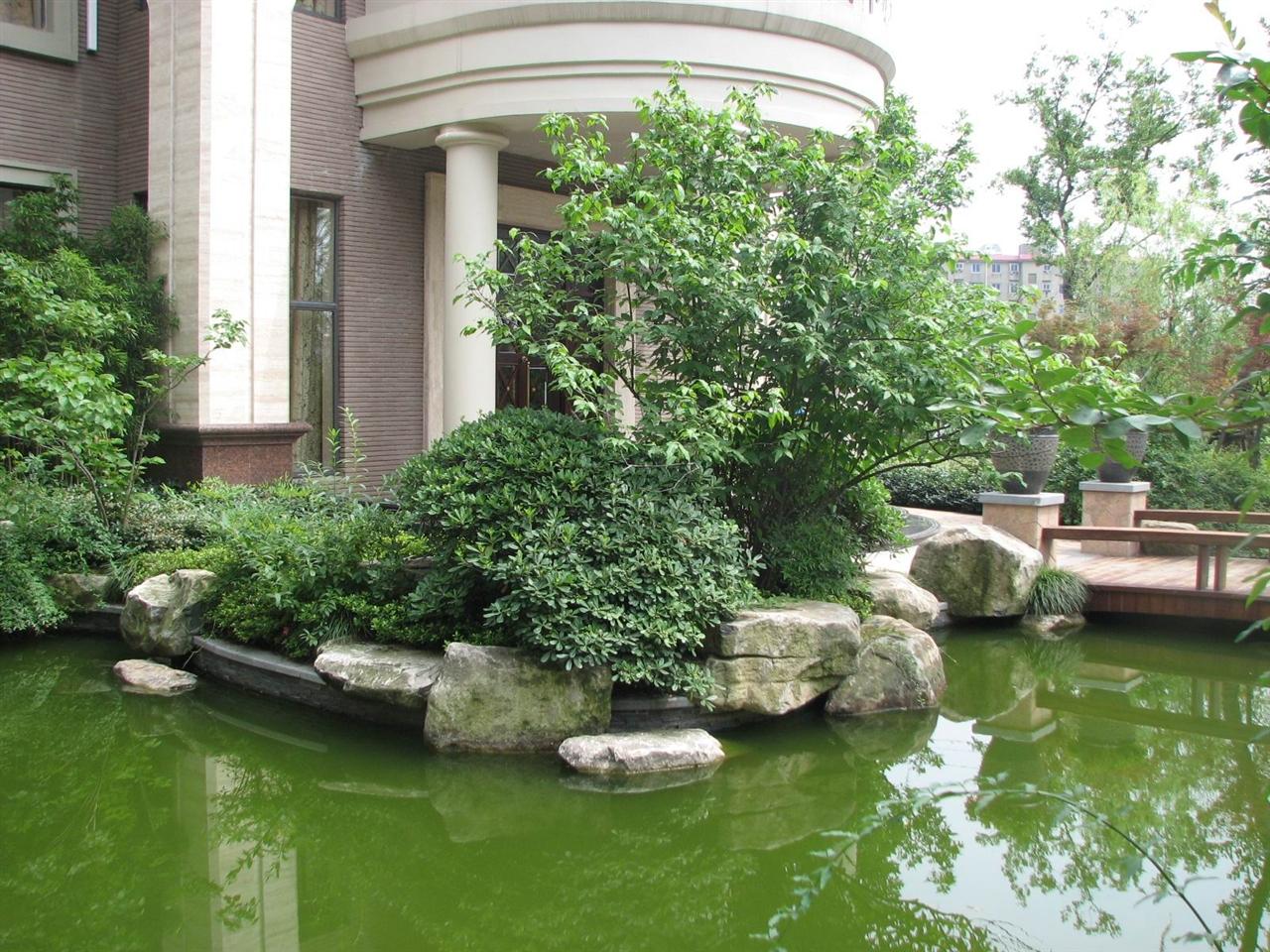 武汉万科高尔夫城市花园