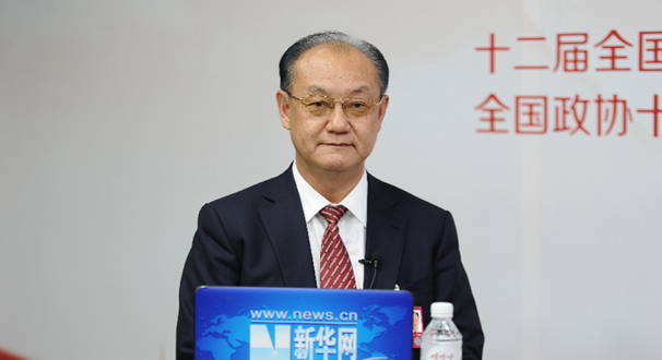 中国中医科学院 首席研究员 王阶