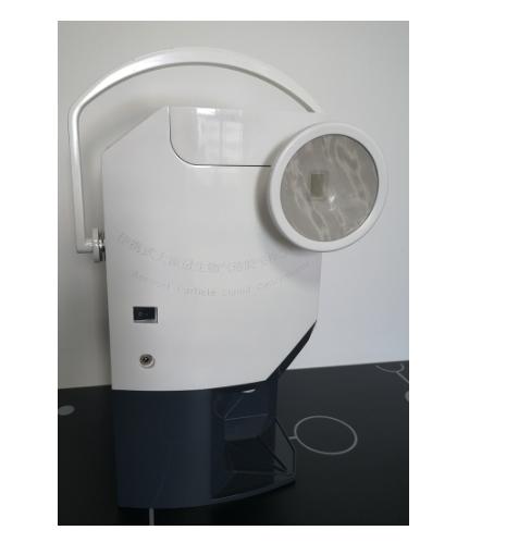 便携式生物气溶胶采样器WA-400