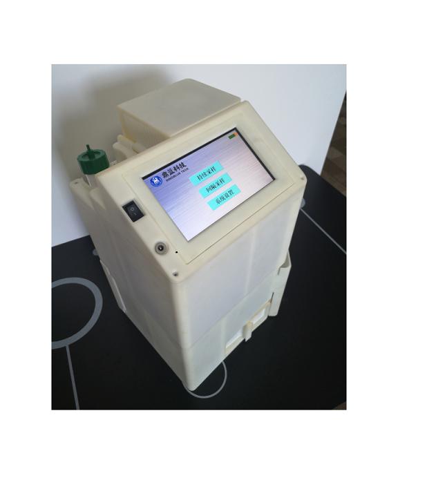 全自动生物气溶胶采样器WB-400
