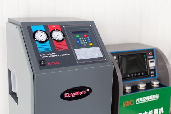 空调杀菌空调管路清洗设备