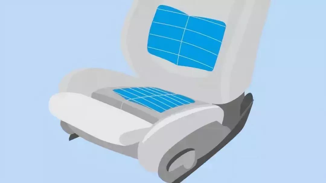 汽车座椅组件——大隆科技hkdalong.com