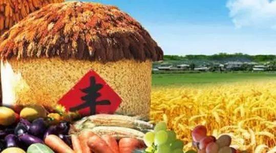 为什么要设立中国农民丰收节?——大隆科技www.hkdalong.com