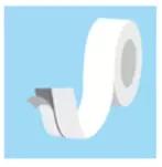 模切工艺背切离型纸设计-大隆科技www.hkdalong.com