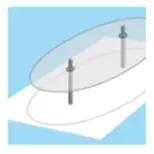 模切工艺定位特征设计-大隆科技www.hkdalong.com