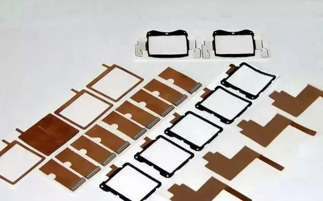 模切加工费价格-大隆科技www.hkdalong.com