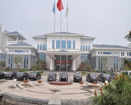 临沂澜泊湾国宾馆