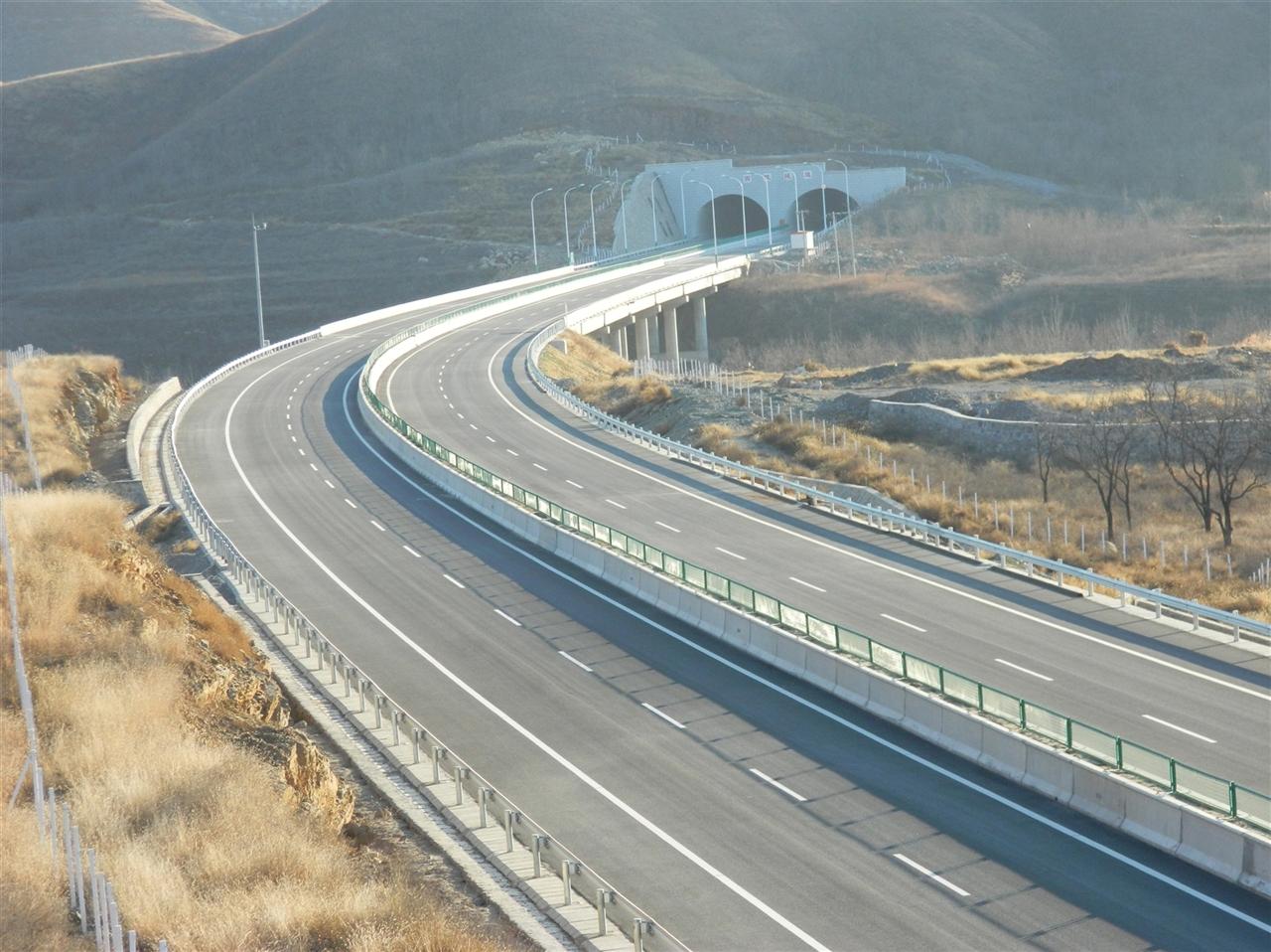 河北张石高速