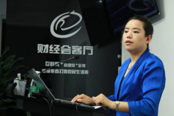张翠霞—首席签约教师