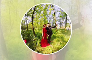 VR婚礼外景期指和大盘的关系