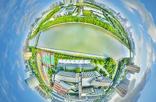 宁波国家高新区实验学期指和大盘的关系校