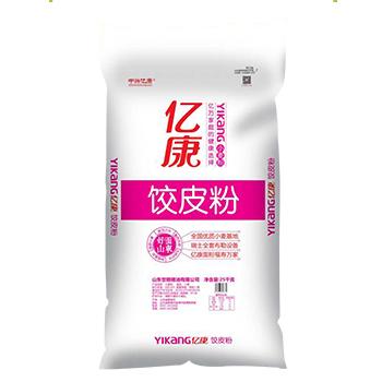 亿康饺皮粉25kg