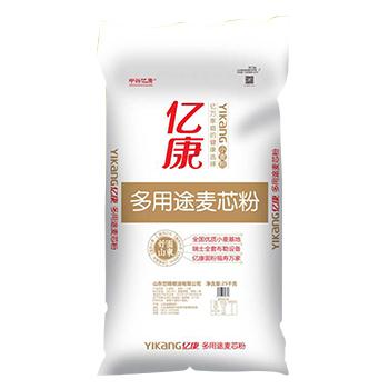 亿康麦芯粉25kg