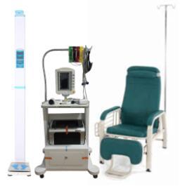 康泰远程医疗终端系统设备