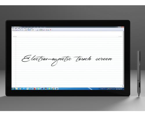 Picture of Digital pen signature monitor
