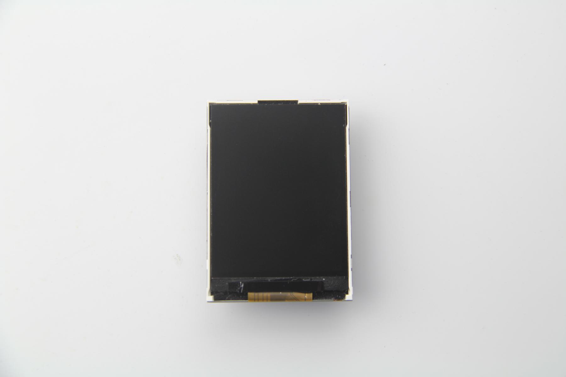 2.4寸TFT MIPI接口液晶模组(HTM24058A-MIPI)