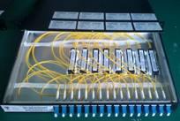 19'机架式光纤分路器(Rock Package Fiber Optic Splitter)